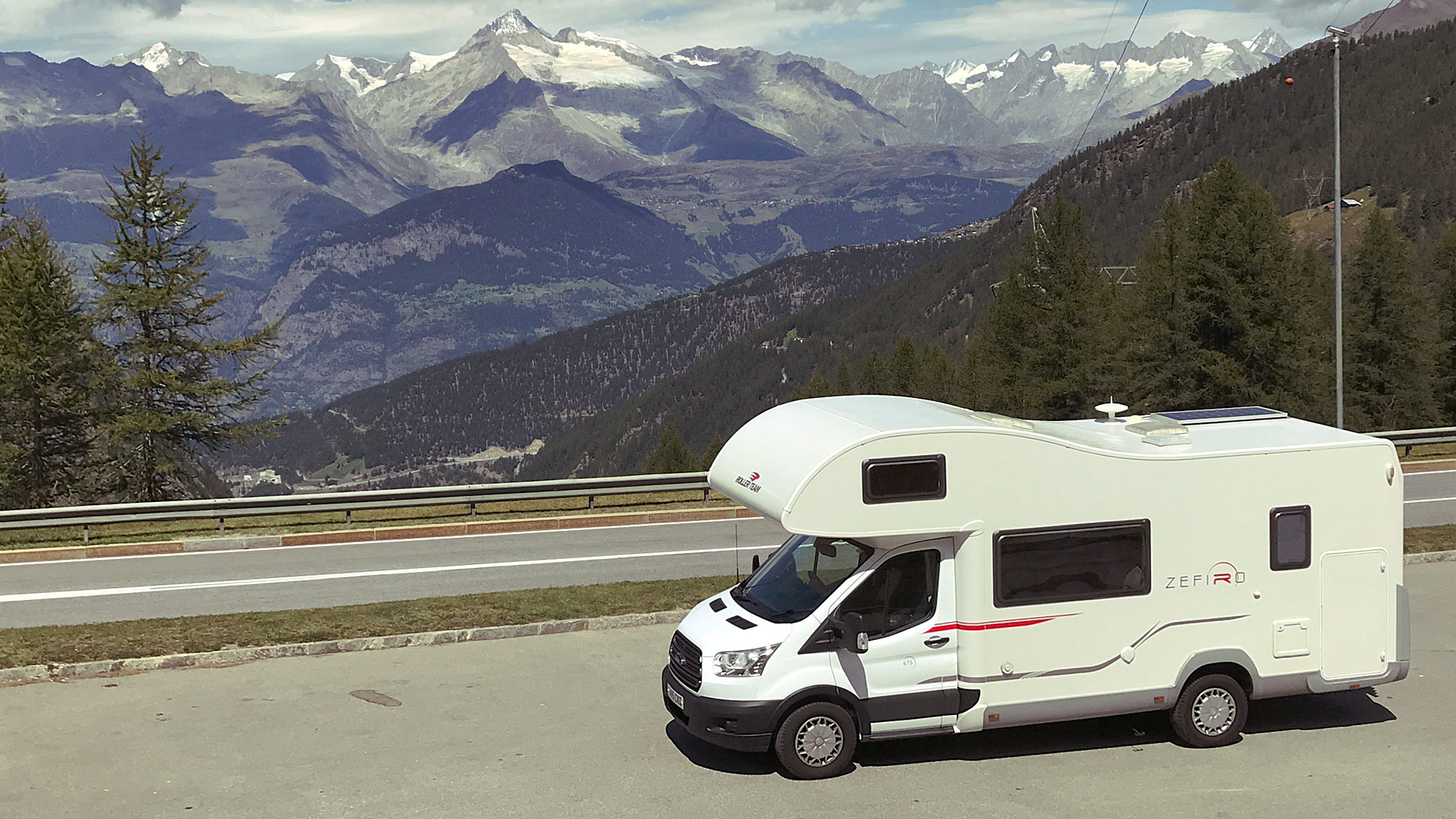 GO WILD - Sussex Motorhome Hire   Rent your own motorhome to