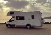 motorhome_hire_rent_gowild_campervan_sussex_outdoor
